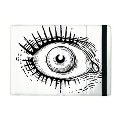 Big Eye Monster Ipad Mini 2 Flip Cases