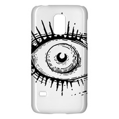 Big Eye Monster Galaxy S5 Mini