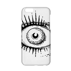 Big Eye Monster Apple Iphone 6/6s Hardshell Case