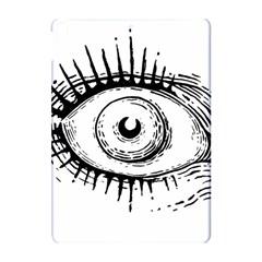 Big Eye Monster Apple Ipad Pro 10 5   Hardshell Case