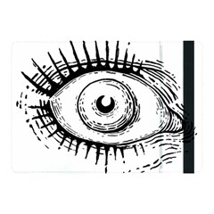 Big Eye Monster Apple Ipad Pro 10 5   Flip Case
