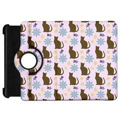 Outside Brown Cats Kindle Fire Hd 7