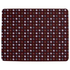 Grey Pink Lilac Brown Eggs On Brown Jigsaw Puzzle Photo Stand (rectangular)