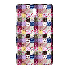 Quilt Of My Patterns Small Samsung Galaxy Tab S (8 4 ) Hardshell Case