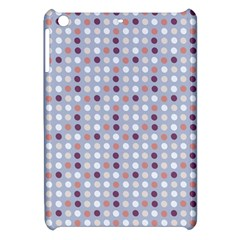 Pink Purple White Eggs On Lilac Apple Ipad Mini Hardshell Case