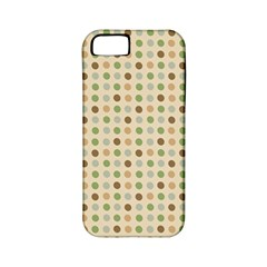 Green Brown Eggs Apple Iphone 5 Classic Hardshell Case (pc+silicone)
