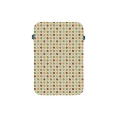 Green Brown Eggs Apple Ipad Mini Protective Soft Cases