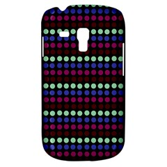 Multi Black Dots Galaxy S3 Mini