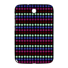 Multi Black Dots Samsung Galaxy Note 8 0 N5100 Hardshell Case