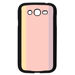 Ice Cream Lines Samsung Galaxy Grand Duos I9082 Case (black)