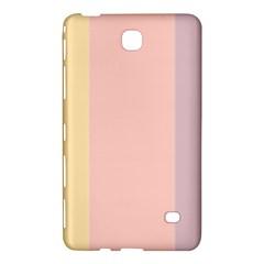 Ice Cream Lines Samsung Galaxy Tab 4 (7 ) Hardshell Case