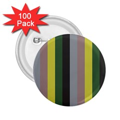 Sid 2 25  Buttons (100 Pack)