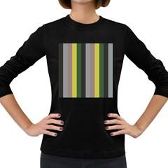 Sid Women s Long Sleeve Dark T Shirts