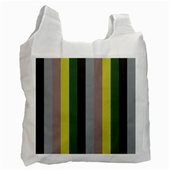 Sid Recycle Bag (two Side)