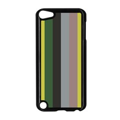 Sid Apple Ipod Touch 5 Case (black)