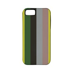 Sid Apple Iphone 5 Classic Hardshell Case (pc+silicone)