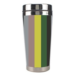 Sid Stainless Steel Travel Tumblers