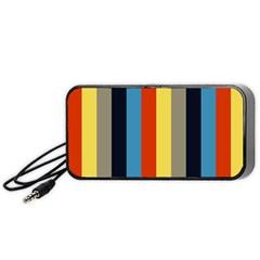 Moneta Portable Speaker