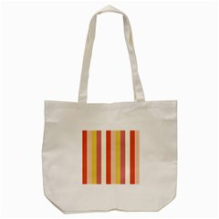 Candy Corn Tote Bag (cream)