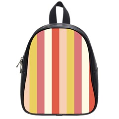Candy Corn School Bag (small)