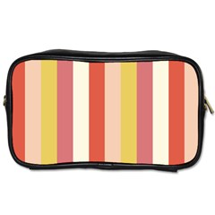 Candy Corn Toiletries Bags