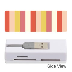 Candy Corn Memory Card Reader (stick)