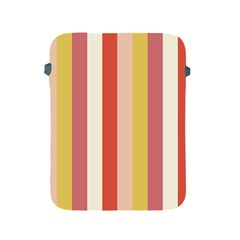 Candy Corn Apple Ipad 2/3/4 Protective Soft Cases