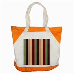 Junkie Zombie Accent Tote Bag