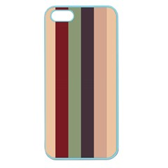 Junkie Zombie Apple Seamless Iphone 5 Case (color)