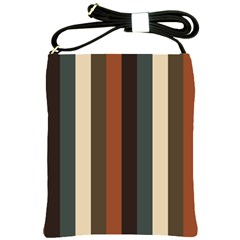 Young Nature Shoulder Sling Bags