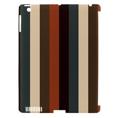 Young Nature Apple Ipad 3/4 Hardshell Case (compatible With Smart Cover)
