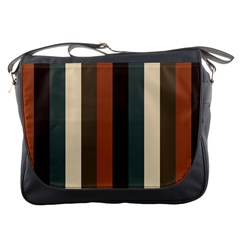 Young Nature Messenger Bags