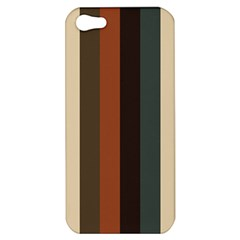 Young Nature Apple Iphone 5 Hardshell Case