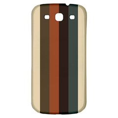 Young Nature Samsung Galaxy S3 S Iii Classic Hardshell Back Case