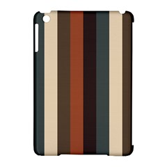 Young Nature Apple Ipad Mini Hardshell Case (compatible With Smart Cover)