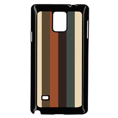Young Nature Samsung Galaxy Note 4 Case (black)
