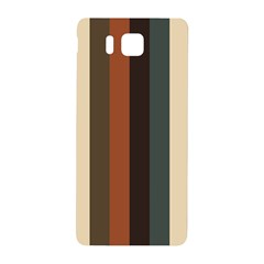 Young Nature Samsung Galaxy Alpha Hardshell Back Case