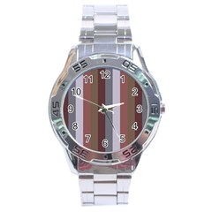 Old Princess Stainless Steel Analogue Watch