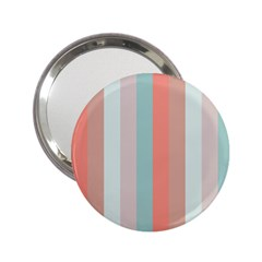 Seafoam Splash 2 25  Handbag Mirrors
