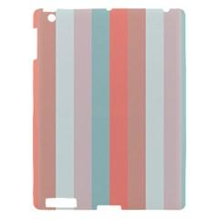 Seafoam Splash Apple Ipad 3/4 Hardshell Case
