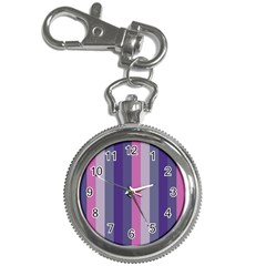Concert Purples Key Chain Watches