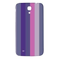 Concert Purples Samsung Galaxy Mega I9200 Hardshell Back Case