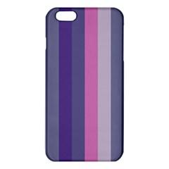 Concert Purples Iphone 6 Plus/6s Plus Tpu Case