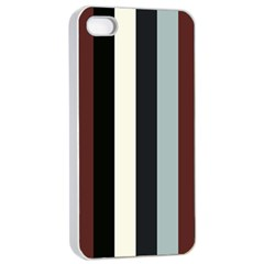Wedding Apple Iphone 4/4s Seamless Case (white)