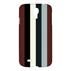 Wedding Samsung Galaxy S4 I9500/i9505 Hardshell Case
