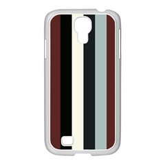 Wedding Samsung Galaxy S4 I9500/ I9505 Case (white)