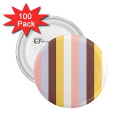 Dolly 2 25  Buttons (100 Pack)
