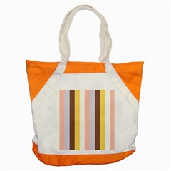 Dolly Accent Tote Bag