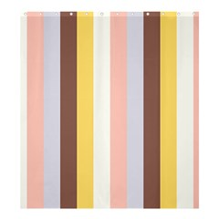Dolly Shower Curtain 66  X 72  (large)