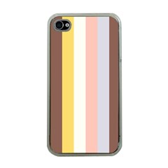 Dolly Apple Iphone 4 Case (clear)